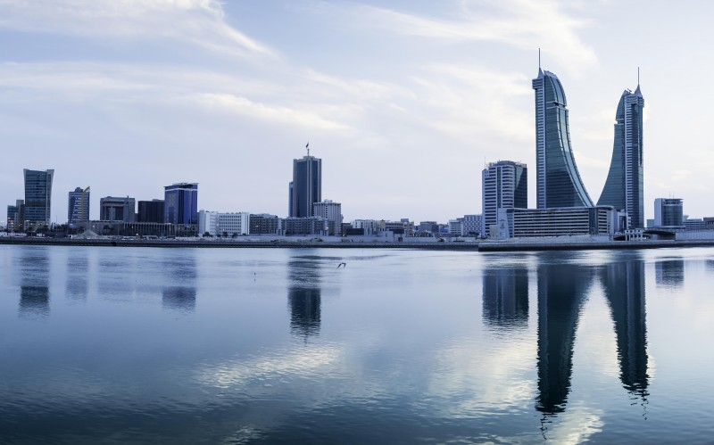 The Bahrain Economic Development Board and FinTech Consortium have launched Bahrain FinTech Bay