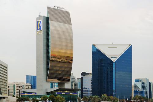 Emirates NBD has scheduled a period of online downtime for Friday morning