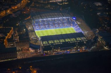Ericsson have penned a connected stadium deal with Chelsea F.C.