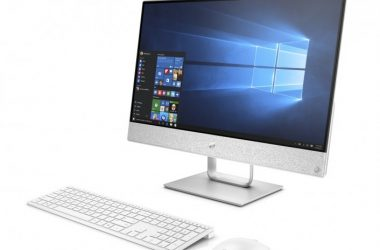 HP Pavilion 24 and 27 All-in-One
