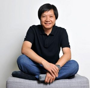Lei Jun - CEO, Xiaomi