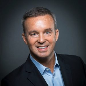 Mike Crest, CEO, Arcserve.