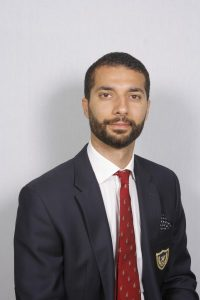 Mohammad Sabry, Head of Services, Gulf & Near East region at Ingram Micro