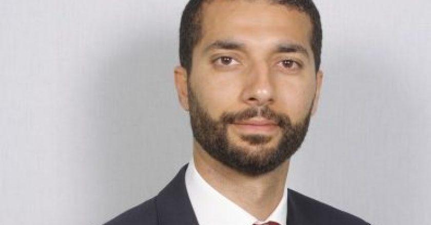 Mohammad Sabry, Head of Services, Gulf & Near East region at Ingram Micro