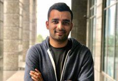 Newly-appointed Noon CEO Faraz Khalid