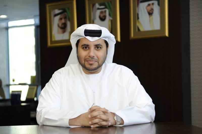 Omar Bushahab, Dubai Economy, BRL