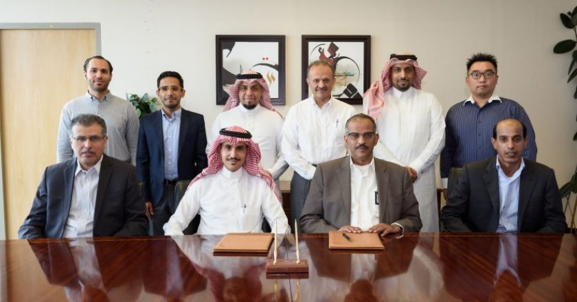 Saudi Aramco signs a partnership with SAP to create a digital business marketplace