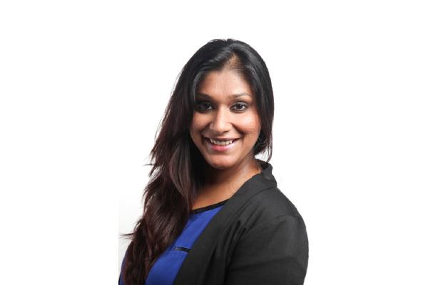 Manju Mathew, marketing manager, StorIT Distribution