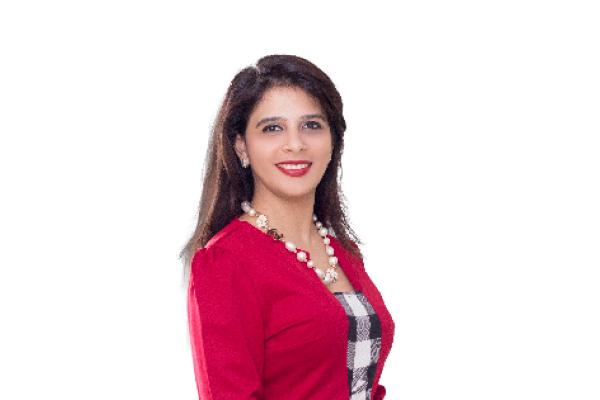Kavita Kavitha Advani ThinkSS