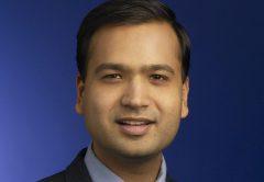 Vikas Papriwal, KPMG's UAE head of markets
