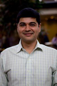 Ashesh Badani, Red Hat