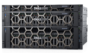 Dell EMC PowerEdge 14th generation server