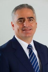 Fadi Kanafani, NetApp
