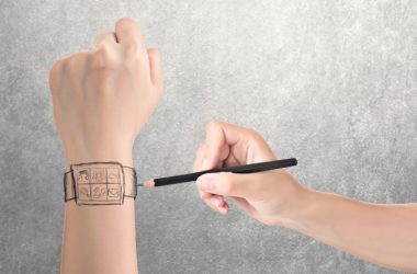 When will wearable technology truly take hold in the enterprise?