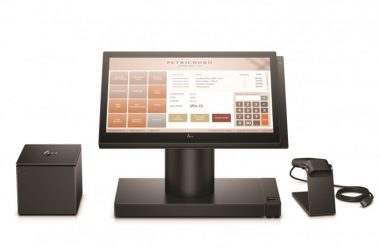 HP ElitePOS