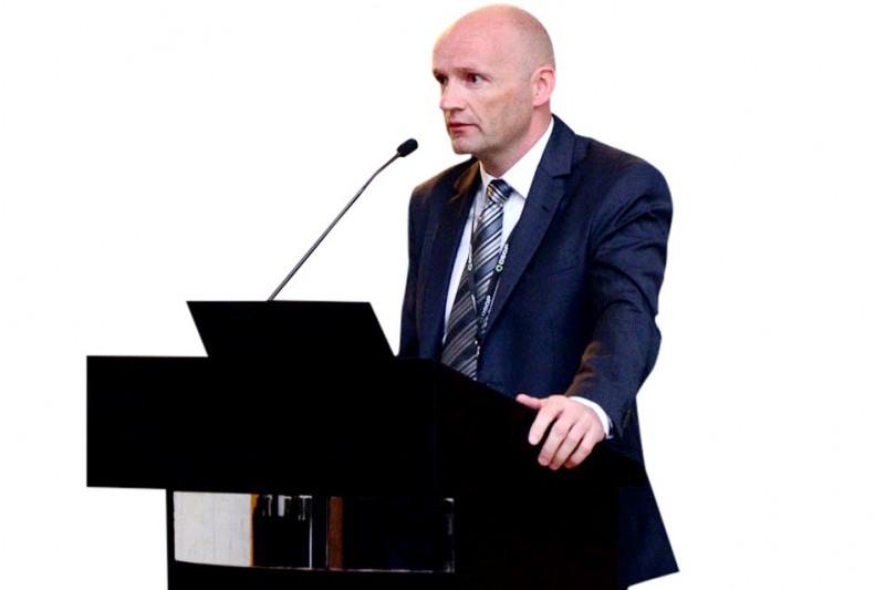 Bo Danielsen, OSGP Alliance