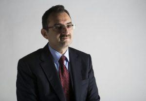 Hazem Bazan, Huawei Middle East