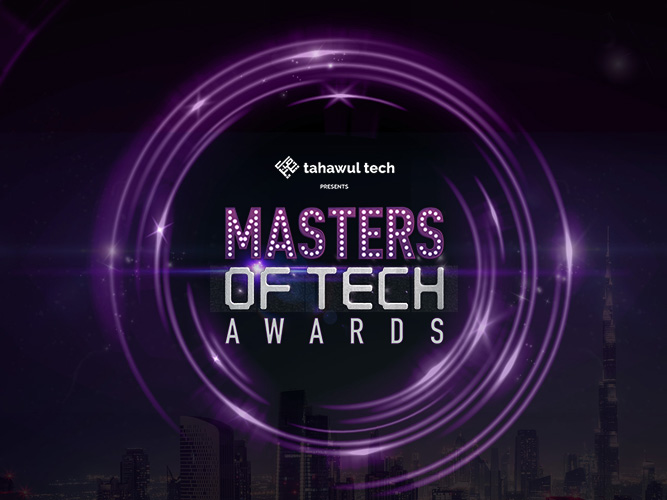 Masters of Tech