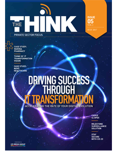 Think Software | Issue 05