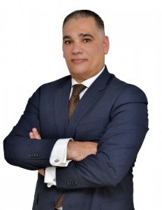 Mamoun Abdullah, Zyxel Communications