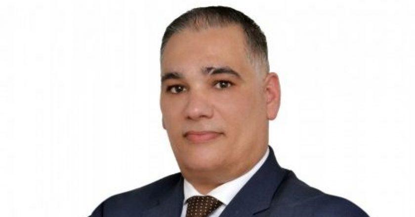 Mamoun Abdullah, Zyxel Communications