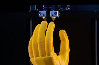 3D printing is beginning to transform healthcare in the Middle East
