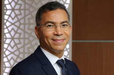 Alaa Elshimy - MD and VP for Huawei Middle East's Enterprise Business Group