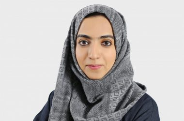 Alia Al Hammadi, ICT Director, Emirates Nuclear Energy Corporation