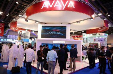 Avaya CEO