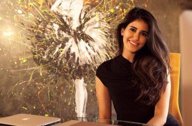 Darisni founder & CEO Noor Boodai