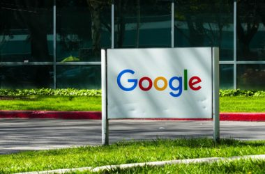 Google, AI research