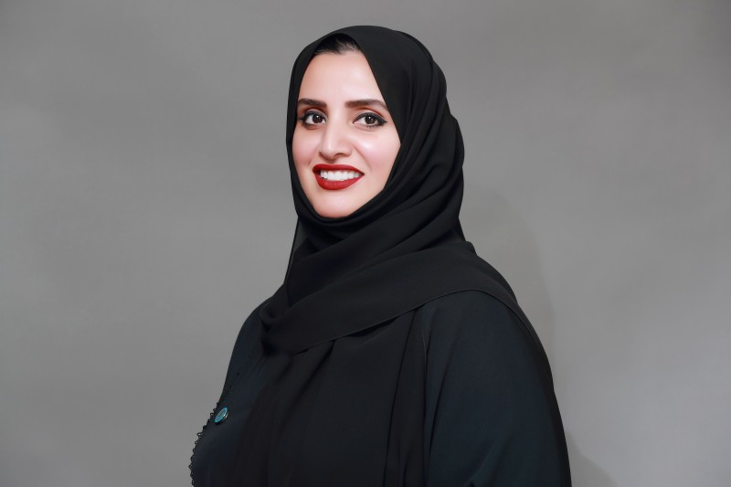 H.E. Dr Aisha Bint Butti Bin Bishr commends the first graduating batch of ConsenSys Academy's Ethereum Blockchain Developers' programme