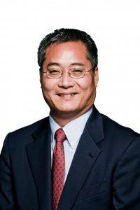 Kevin Murai, Synnex Corp