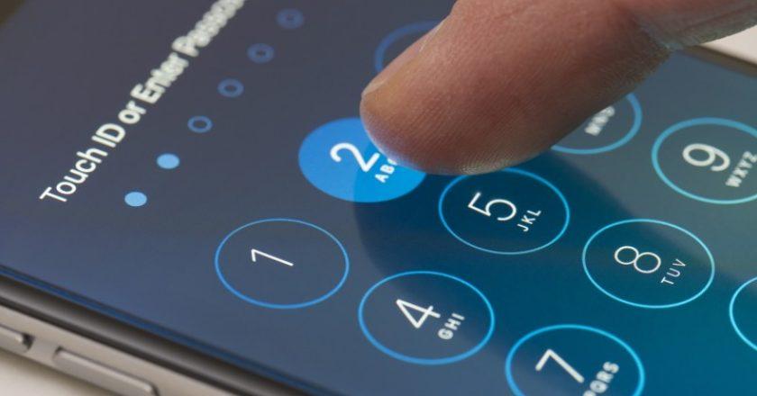 GCC smartphone