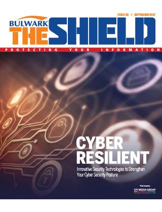 Bulwark   The Shield   Issue 02   September 2017