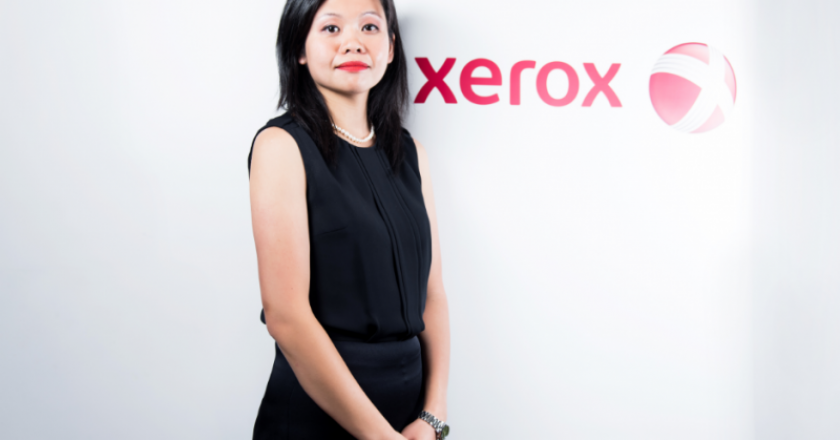 Pui-Chi Li, Xerox Middle East and Africa