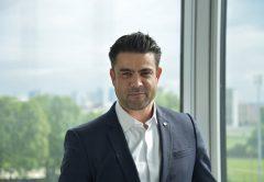 Moussa Zaghdoud, ALE