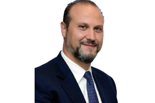 Omar Boulos, Accenture