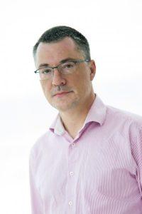 Chester Wisniewski, Sophos