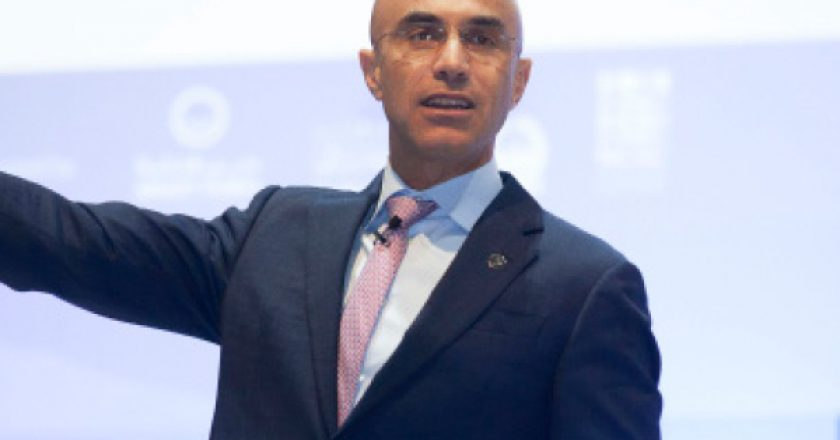 Rabih Daboussi, DarkMatter