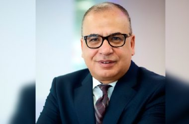 Mohammed Amin, Dell EMC