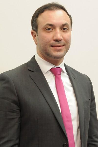 Dr. Loai Al Omari, VP, Cyber Security Services, Innovative Solutions