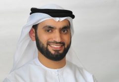 Mubadala Investment Company CIO Mansour Al Ketbi
