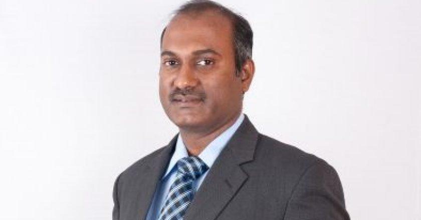 Nirmal Manoharan, ManageEngine