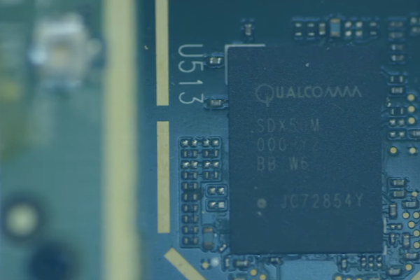 Qualcomm to Pay $1.23 Billion Fine in Europe for Stifling Competition
