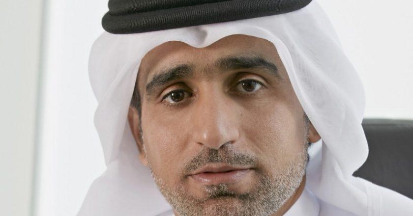 TRA director general Hamad Obaid Al Mansoori