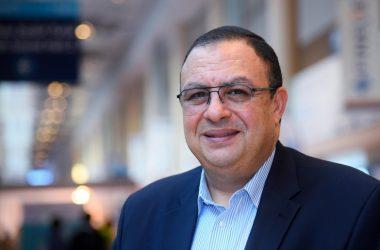 Tarek Helmy, Nexans Cabling Solutions