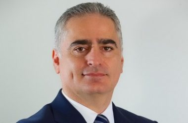 Fadi Kanafani, regional director, Middle East and Africa, NetApp