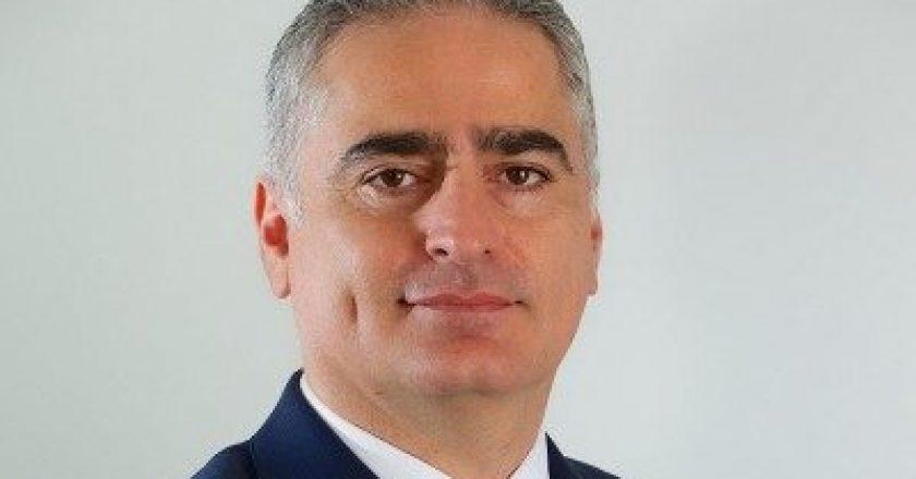 Fadi Kanafani, regional director, Middle East and Africa, NetApp