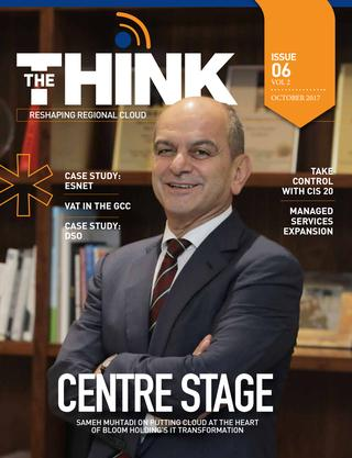 Think Software | Issue 06